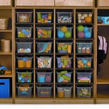 Wall Storage Tray Cabinet