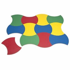 Butterfly Shape Puzzle