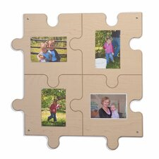 <strong>Whitney Brothers</strong> Puzzle Picture Board
