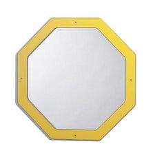 "25"" H x 25"" W Mirror"