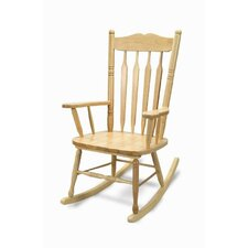 <strong>Whitney Brothers</strong> Rocking Chair