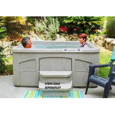Retreat DLX 5-Person 28-Jet Plug and Play Spa