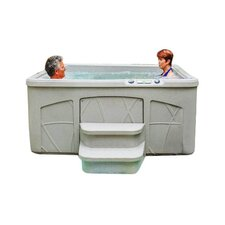 Retreat DLX 5 Person 28 Jet Plug and Play Spa