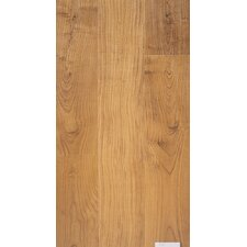 Eligna 8mm Laminate Cherry in Dark Varnished Cherry Plank