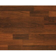Classic 8mm Mahogany Laminate in Everglade