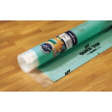 <strong>Quick-Step</strong> Combi Floor Jumbo Underlayment Pad Green (2,000 sq. ft Roll)