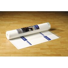 <strong>Quick-Step</strong> Unisound White Premium Underlayment Pad (100 sq. ft Roll)