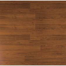 Home Series 7mm Cherry Laminate in Russet