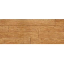 Sculptique 8mm Hickory Laminate in Sandy Blonde Hickory