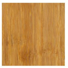 "Synergy 7-11/16"" Engineered Self-Locking Bamboo Flooring in Wheat"