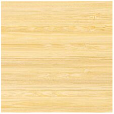 "<strong>Teragren</strong> Craftsman II 5-1/2"" Vertical Bamboo Flooring in Natural"