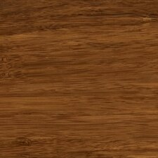 "<strong>Teragren</strong> Synergy 3-3/4"" Strand Bamboo Flooring in Chestnut"