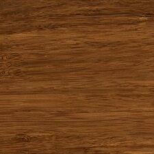 """Synergy Floating Floor 7-11/16"""" Bamboo Flooring in Chestnut"""