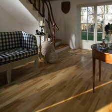 "<strong>Kahrs</strong> Scandinavian Naturals 3-Strip 7-7/8"" Engineered Ash Kalmar Flooring"