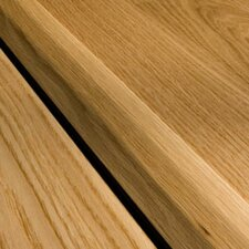 American Cherry Rustic T-Molding