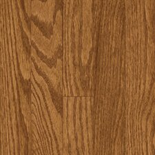 "St. Andrews 3"" Solid Oak Flooring in Saddle"