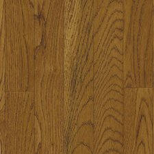 "<strong>Mullican Flooring</strong> St. Andrews 2-1/4"" Solid Oak Flooring in Stirrup"