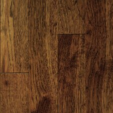 "Muirfield 5"" Solid Hickory Flooring in Provincial"