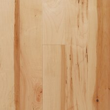 "Nature Collection 4"" Solid Maple Flooring in Nature"