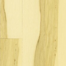 "<strong>Mullican Flooring</strong> RidgeCrest 5"" Engineered Hickory Flooring in Natural"