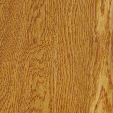 "<strong>Mullican Flooring</strong> Austin Springs 3-1/2"" Engineered White Oak Flooring in Caramel"