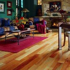 "Jacks Creek 2-1/4"" Solid Hickory Flooring in Natural"