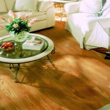 "Jacks Creek 2-1/4"" Solid Red Oak Flooring in Natural"