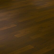 "Rushmore 3"" Engineered Oak Flooring in Rain Barrel"