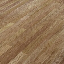 "Rushmore 3"" Engineered Oak Flooring in Natural"