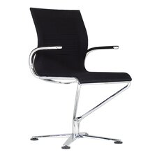 Mid-Back Riola Conference Chair