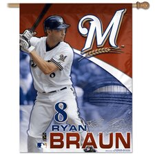 MLB Player Banner