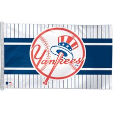 MLB Traditional Flag