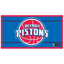 NBA Field Mat
