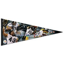 NFL Player Premium Pennant