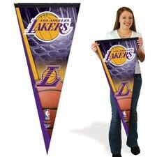 NBA Premium Pennant