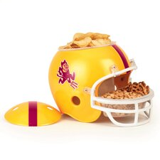 NCAA Snack Helmet