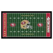 NFL Mat