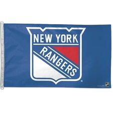 NHL Banner Flag