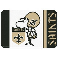New Orleans Saints Mat