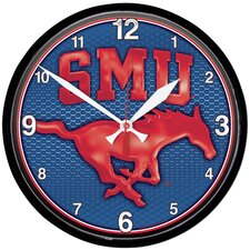 Southern Methodist University Clock