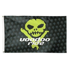 Voodoo Ride Flag
