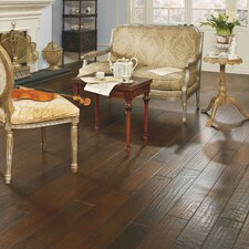 <strong>Appalachian Flooring</strong> SAMPLE - Casitablanca Handcrafted Engineered Kupay in Brackish