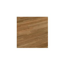 "0.38"" Red Oak Reducer Strip in Biscuit"