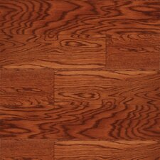 "Lakeside 3"" Engineered Oak Flooring in Walnut"