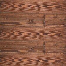 """Pendleton 5"""" Engineered Reclaimed Pine Flooring in Nutmeg"""