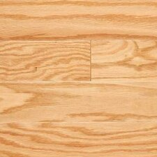 "Gevaldo 3"" Engineered Red Oak Flooring in Natural"