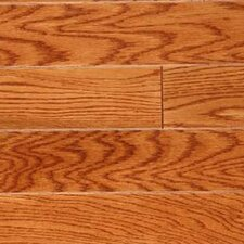 "<strong>LM Flooring</strong> Gevaldo 3"" Engineered White Oak Flooring in Gunstock"