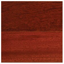 "Kendall Exotics 5"" Engineered Brazilian Cherry Flooring in Natural"