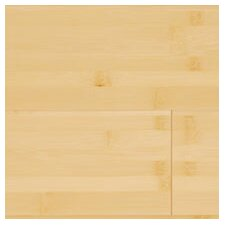 "Kendall Exotics 5"" Engineered Horizontal Bamboo Flooring in Natural"