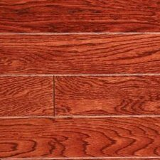 SAMPLE - Gevaldo White Oak in Cherry